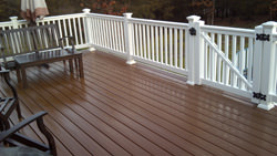 Deck Construction Services in St. Louis