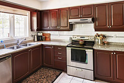 Kitchen Remodeling & Renovation Contractors