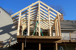Home Remodeling Contractors & Roofing Company in St. Louis