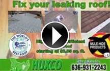 Huxco Construction Company Commercial
