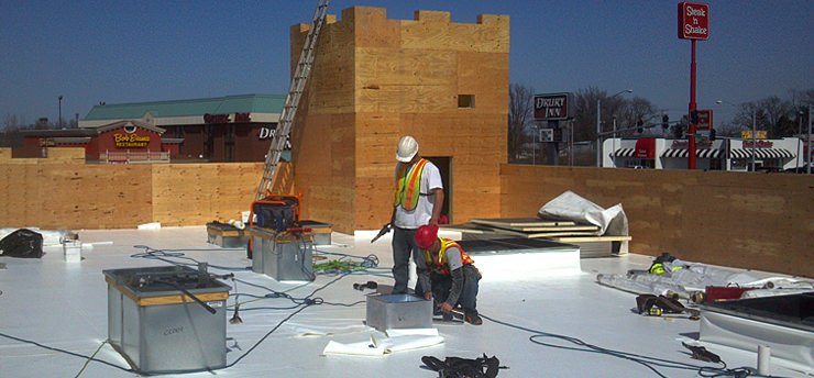 St Louis Remodeling Contractor Amp Construction Company In